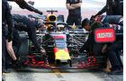 Daniel Ricciardo - Red Bull - F1-Test - Barcelona - Tag 8 - 9. März 2018