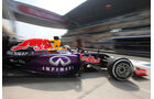 Daniel Ricciardo - Red Bull - Formel 1 - GP China - Shanghai - 10. April 2015