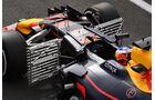 Daniel Ricciardo - Red Bull - Formel 1 - GP England - 14. Juli 2017