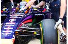Daniel Ricciardo - Red Bull - Formel 1 - GP Kanada - Montreal - 6. Juni 2014