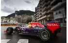 Daniel Ricciardo - Red Bull - Formel 1 - GP Monaco - 21. Mai 2015