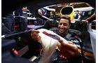 Daniel Ricciardo - Red Bull - Formel 1 - GP USA - 19. Oktober 2018