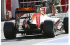 Daniel Ricciardo - Red Bull - Formel 1-Test - Barcelona - 4.3.2016