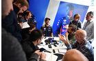 Daniel Ricciardo - Red Bull - GP Brasilien - Interlagos - Formel 1 - Donnerstag - 8.11.2018