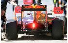 Daniel Ricciardo - Red Bull - GP Spanien 2016 - Barcelona - F1 - Freitag - 13.5.2016