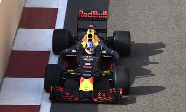 Pirelli erwartet Einstopp-Rennen