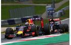 Daniel Ricciardo - Reed Bull - GP Österreich - Formel 1 - Sonntag - 21.6.2015