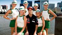 Daniel Ricciardo - Toro Rosso - Formel 1 - GP Australien - 12. März 2013
