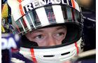Daniil Kvyat - Formel 1 - GP Brasilien- 7. November 2014