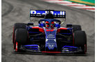 Daniil Kvyat - Formel 1 - GP Spanien 2019