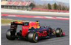 Daniil Kvyat - Red Bull - Barcelona - Formel 1-Test - 1. März 2016