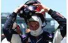 Daniil Kvyat - Red Bull - Formel 1 - GP Kanada - Montreal - 6. Juni 2015
