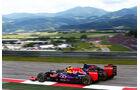 Daniil Kvyat - Red Bull - GP Österreich - Formel 1 - Sonntag - 21.6.2015