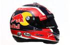 Daniil Kvyat - Red Bull - Helm - Formel 1 - 2016