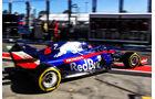 Daniil Kvyat - Toro Rosso - Formel 1 - GP Australien - Melbourne - 15. März 2019