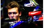 Daniil Kvyat - Toro Rosso - Formel 1 - GP China 2017 - Shanghai - 7.4.2017
