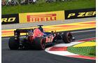 Daniil Kvyat - Toro Rosso - Formel 1 - GP Österreich - 1. Juli 2016