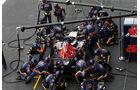 Daniil Kvyat - Toro Rosso - GP Mexiko 2016