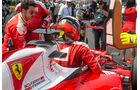 Danis Bilderkiste - Formel 1 - GP Ungarn 2016