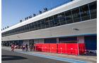 Danis Bilderkiste - Formel 1 - Jerez Test 2015