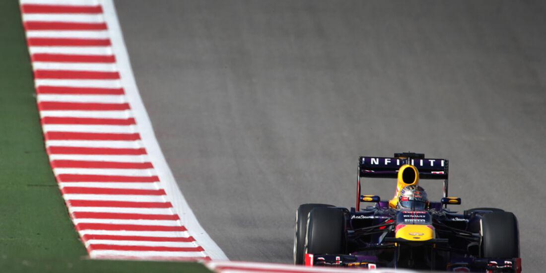 Danis Bilderkiste - GP USA 2013