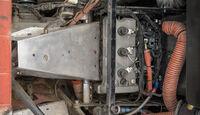 Danisi-Buggy, Motor