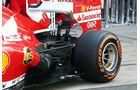 Davide Rigon - Ferrari - Young Driver Test - Silverstone - 18. Juli 2013