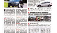 Dekra-Report 2013, Test, Erklärung
