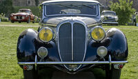 Delahaye 135 MS, Jewels in the Park, Classic Days Schloss Dyck