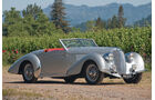 Delahaye 135MS Sports Cabriolet