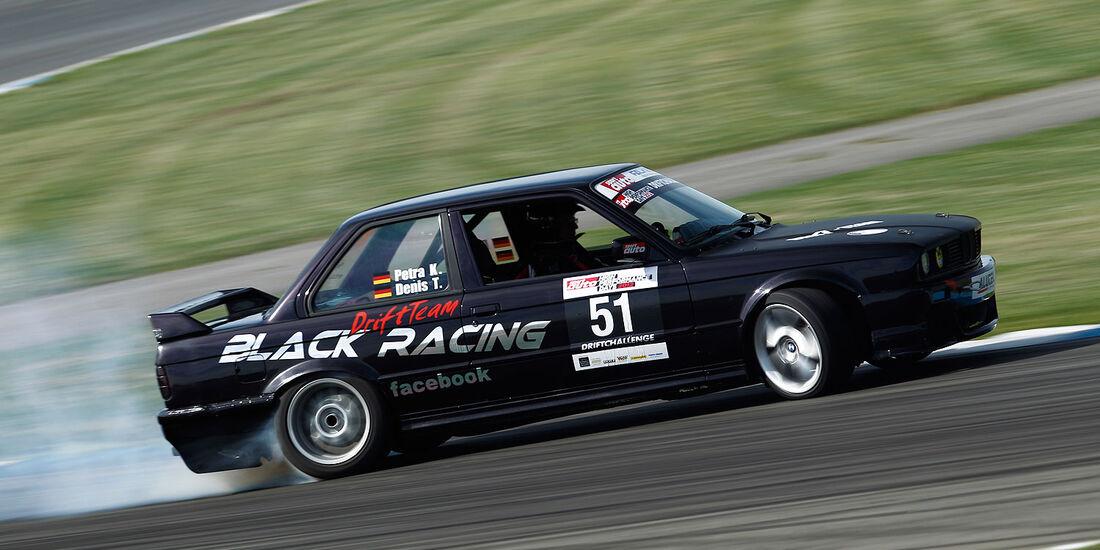 Denis Talu, Drifter51DriftChallenge, High Performance Days 2012, Hockenheimring