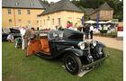Der Jaguar SS1 Four Light Saloon von 1935