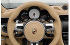 Detail, Cockpit, Porsche 911 Carrera 991
