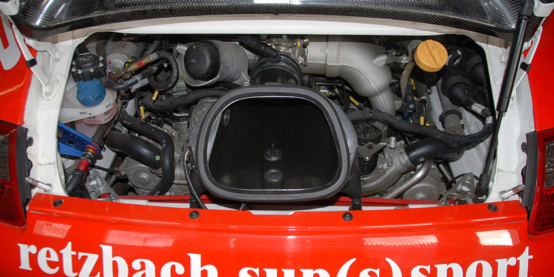 Detail, Motor, VLN, Porsche 911 GT3 Cup 997, Dörr Motorsport, #051