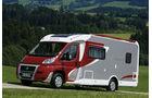 Dethleffs Ducato Wohnmobil