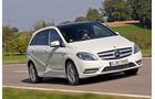 Deutschlands beliebteste Autos