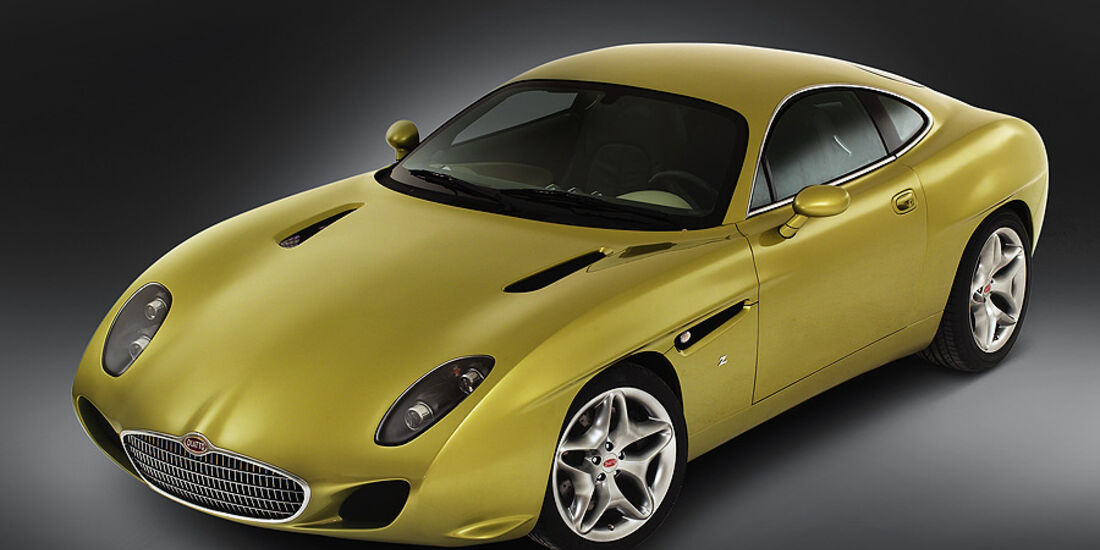 Diatto by Zagato