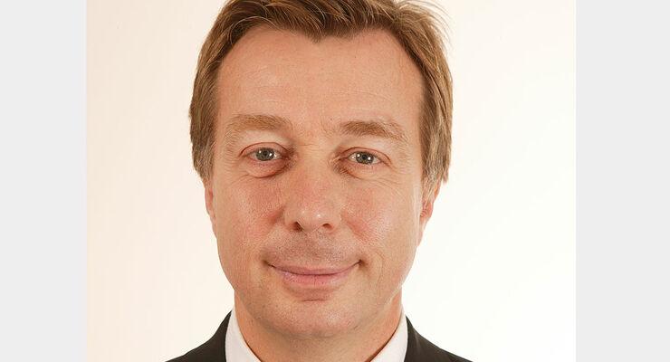 Didier Leroy, Toyota