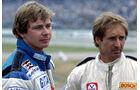 Didier Pironi - Manfred Schurti - Hockenheim 1980
