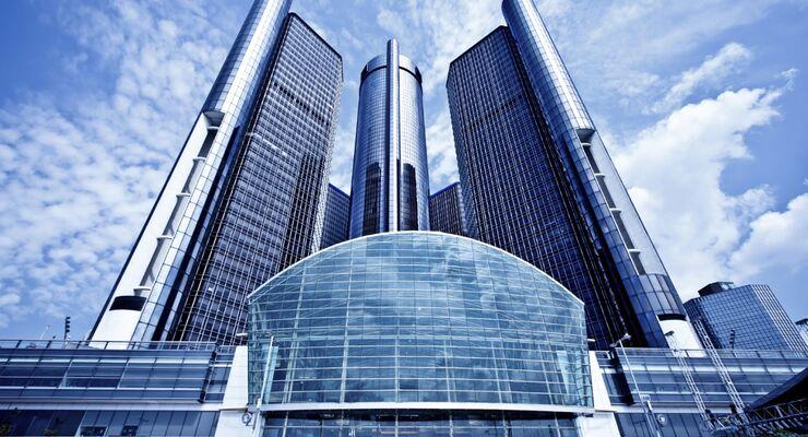 Die GM-Pannenserie der vergangenen Monate wirkte sich nicht negativ auf die Verkaufszahlen aus.