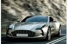 Die schönsten Autos 2009