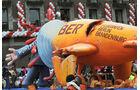 Die schönsten Karnevalswagen 2039