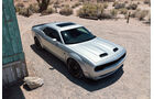 Dodge Challenger SRT Hellcat Redeye Widebody, 2019