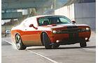 Dodge Challenger SRT8 392, Frontansicht