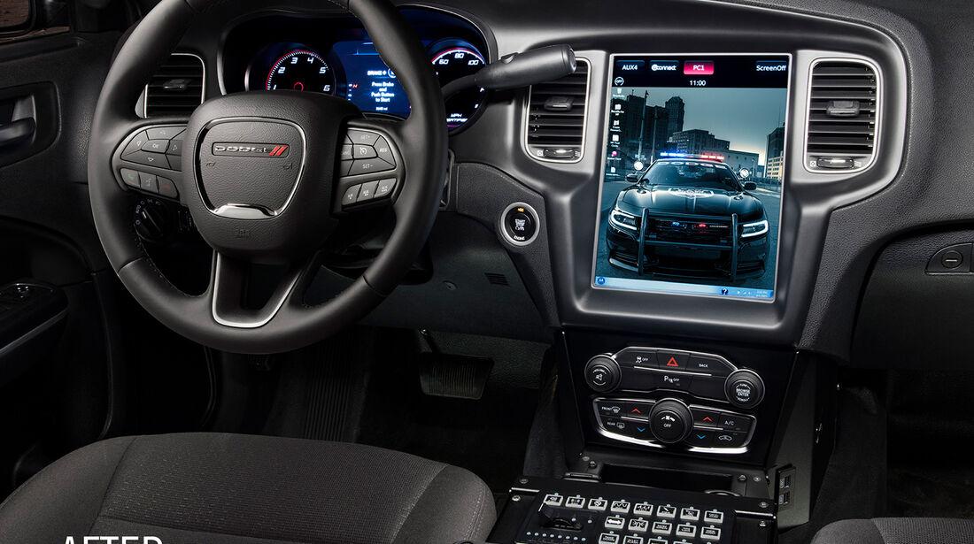 Dodge Charger Pursuit (2019)