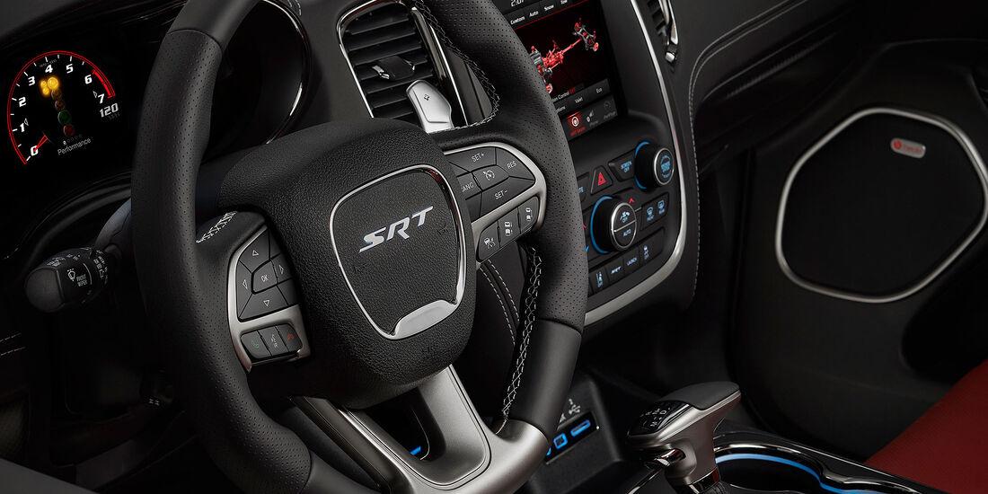 Dodge Durango SRT