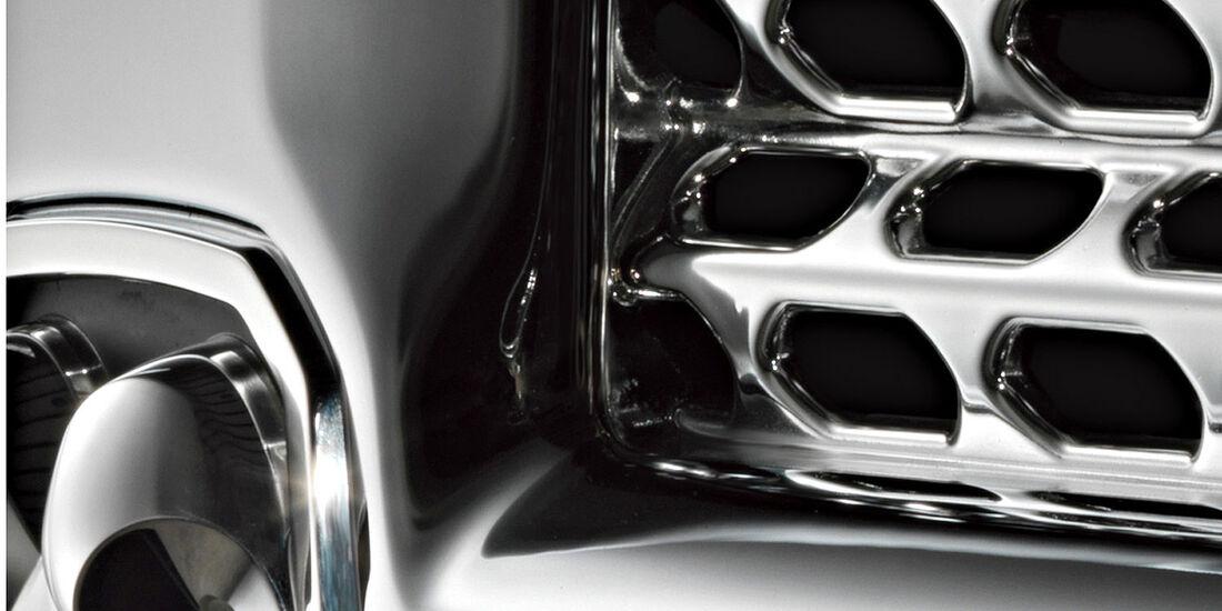 Dodge Ram New York Teaser