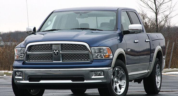 Dodge Ram USA