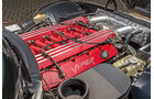 Dodge Viper, Motor