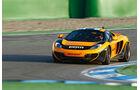Dörr-McLaren MP4-12C Clubsport, Frontansicht